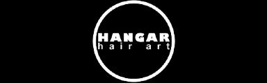 Hangar Hair Art